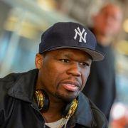 US-Rapper täuscht Insolvenz nur vor! (Foto)