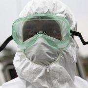 Ebola in Nigeria: Krankenhauspersonal läuft davon (Foto)