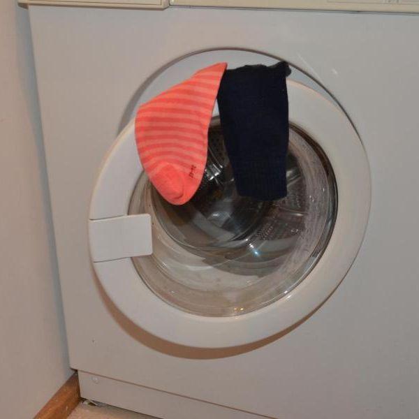 Bruder (6) tötet Schwester (4) in Waschmaschine (Foto)