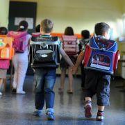 Das neue Schuljahr bringt viele Änderungen (Foto)