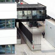 Türkei will Bericht über deutsche Spionage prüfen (Foto)