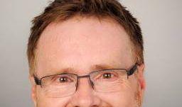 Dr. Volker Külow, Mitglied der Partei Die Linke. (Foto)