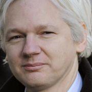 Assange will Ecuadors Botschaft in London «bald» verlassen (Foto)