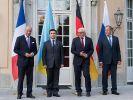 Außenminister entscheiden über weiteres Ukraine-Krisentreffen (Foto)