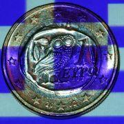 Studie: Gehälter in Griechenland geschrumpft (Foto)