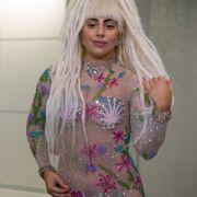 So kurvig kämpft Lady Gaga für mehr Pfunde (Foto)