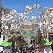 Junge Frau in Málaga von fünf Männern vergewaltigt (Foto)