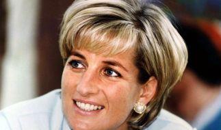 Prinzessin Dianas Beliebtheit ist auch 17 Jahre nach ihrem Tod ungebrochen. (Foto)