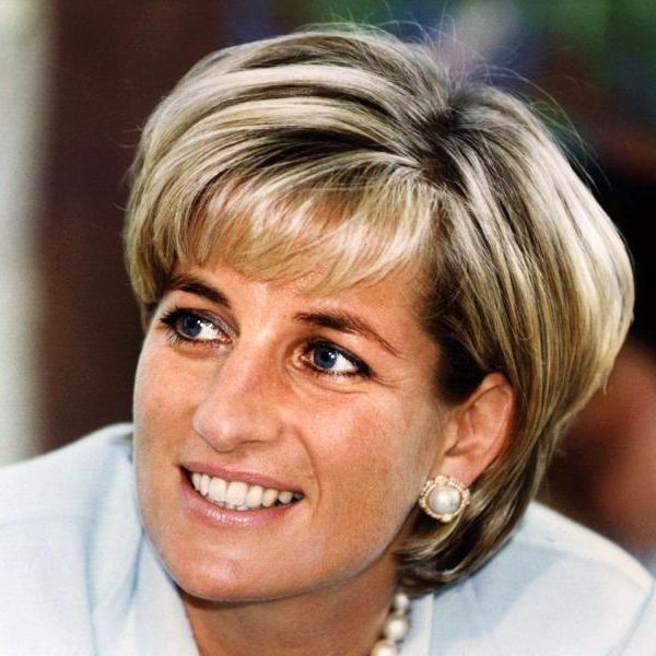 Royals lassen Grab von Lady Di verwahrlosen (Foto)