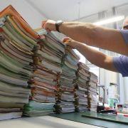 Prüfung: Fünf Prozent der Hartz-IV-Entscheidungen falsch (Foto)