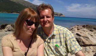 Jens und Nadine wollen ihrer Liebe noch eine Chance geben. (Foto)