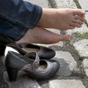 12-Jähriger fast tot - wegen Blase am Fuß! (Foto)