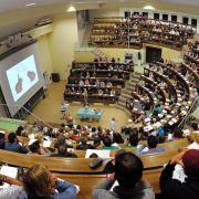 Bafög-Studenten bekommen ab 2016 sieben Prozent mehr Geld (Foto)