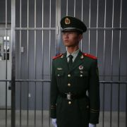 Nach Doppelmord: Deutscher soll in China exekutiert werden (Foto)