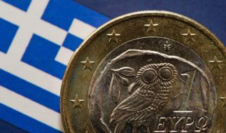 Griechische Banken dementieren Berichte über Milliarden-Kapitalbedarf (Foto)