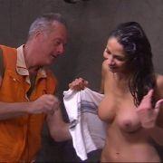 Playboy-Janina zieht für Richter Rattig blank (Foto)