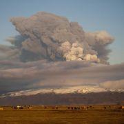 Isländer fürchten erneuten Vulkanausbruch (Foto)