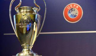 2014/15 überträgt das ZDF 18 Champions-League-Partien im Free-TV und kostenlosen Live-Stream der ZDF-Mediathek. (Foto)