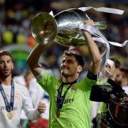 Champions + Europa League 2014/2015: Spielplan, Ergebnisse, Live-Stream (Foto)