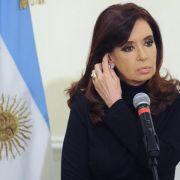 Argentinien will US-Gerichtsurteil mit Anleihetausch aushebeln (Foto)