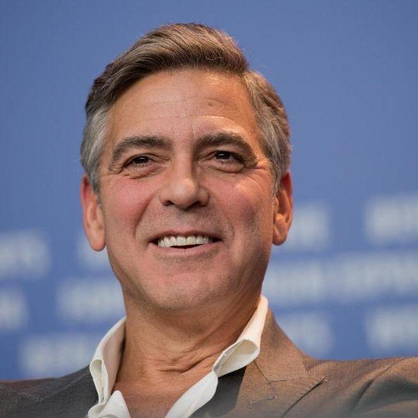 Baby-Gerüchte! Gibt es bald einen Mini-Clooney? (Foto)