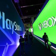 Bericht: Ein Drittel der Playstation 4-Nutzer kommen von Xbox (Foto)