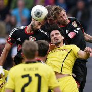 Bundesliga kostenlos live in TV, Stream, Radio, Ticker: Gladbach vs. Stuttgart (Foto)