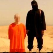 Seit 2012 galt James Foley als vermisst. IS-Terroristen enthaupteten den Journalisten vor laufender Kamera.