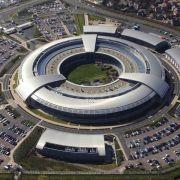 Britischer Geheimdienst GCHQ entwickelt Computerspiel mit (Foto)