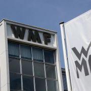 Erstes Halbjahr stimmt WMF zuversichtlich (Foto)