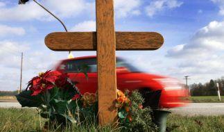 Deutlich mehr Tote und Verletzte im Verkehr (Foto)