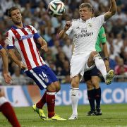 Atletico Madrid vs. Real Madrid: Wiederholung im Online-Stream (Foto)