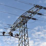 Netzagentur: Deutschlands Stromnetz weiter sehr sicher (Foto)