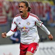 Darmstadt marschiert: Nach 2:0 gegen Aalen Tabellenzweiter (Foto)