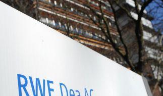 Berlin billigt Verkauf von RWE-Tochter an russischen Investor (Foto)