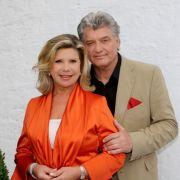 Marianne und Michael lassen Chili-Mross schwitzen (Foto)
