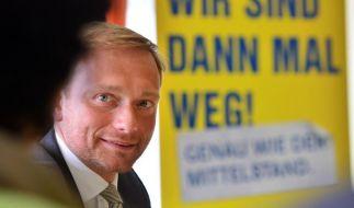Mehrheit der Deutschen vermisst die FDP nicht (Foto)