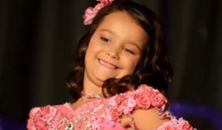 Immer mehr Mütter drillen ihre Kinder für Schönheitswettbewerbe in den USA. (Symbolbild) (Foto)