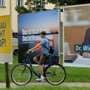 Umfrage: SPD in Brandenburg weit vor CDU (Foto)