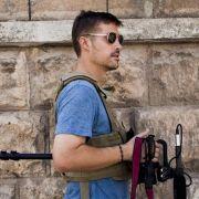 US-Regierung: Foleys Ermordung war Angriff auf Amerika (Foto)
