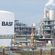 «Wirtschaftswoche»: BASF will in China zehn Milliarden investieren (Foto)