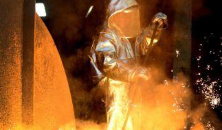 ThyssenKrupp will 500 Millionen Euro im Einkauf sparen (Foto)