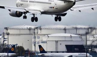 Lufthansa-Piloten wollen wieder streiken (Foto)