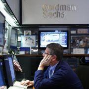 Goldman Sachs muss Milliarden zahlen (Foto)