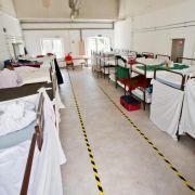 Regierung erwartet 2014 höchste Asylbewerberzahl seit 20 Jahren (Foto)