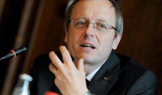 Deutschland will nächsten Esa-Chef stellen (Foto)