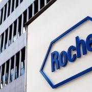 Roche übernimmt US-Biotech-Konzern Intermune für 8,3 Milliarden (Foto)