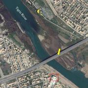 Dieser Blogger entdeckte die IS-Terroristen mit Google Earth (Foto)
