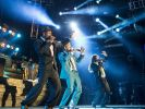 Seeed 2014 live in Ferropolis