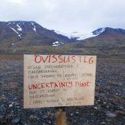 Erde unter Island-Vulkan bebt weiter (Foto)